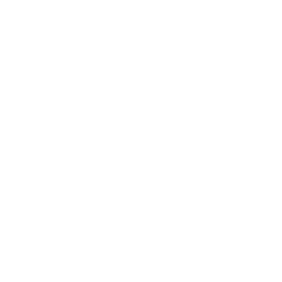 white cat shapes
