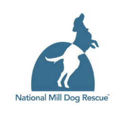 national mill dog rescue logo