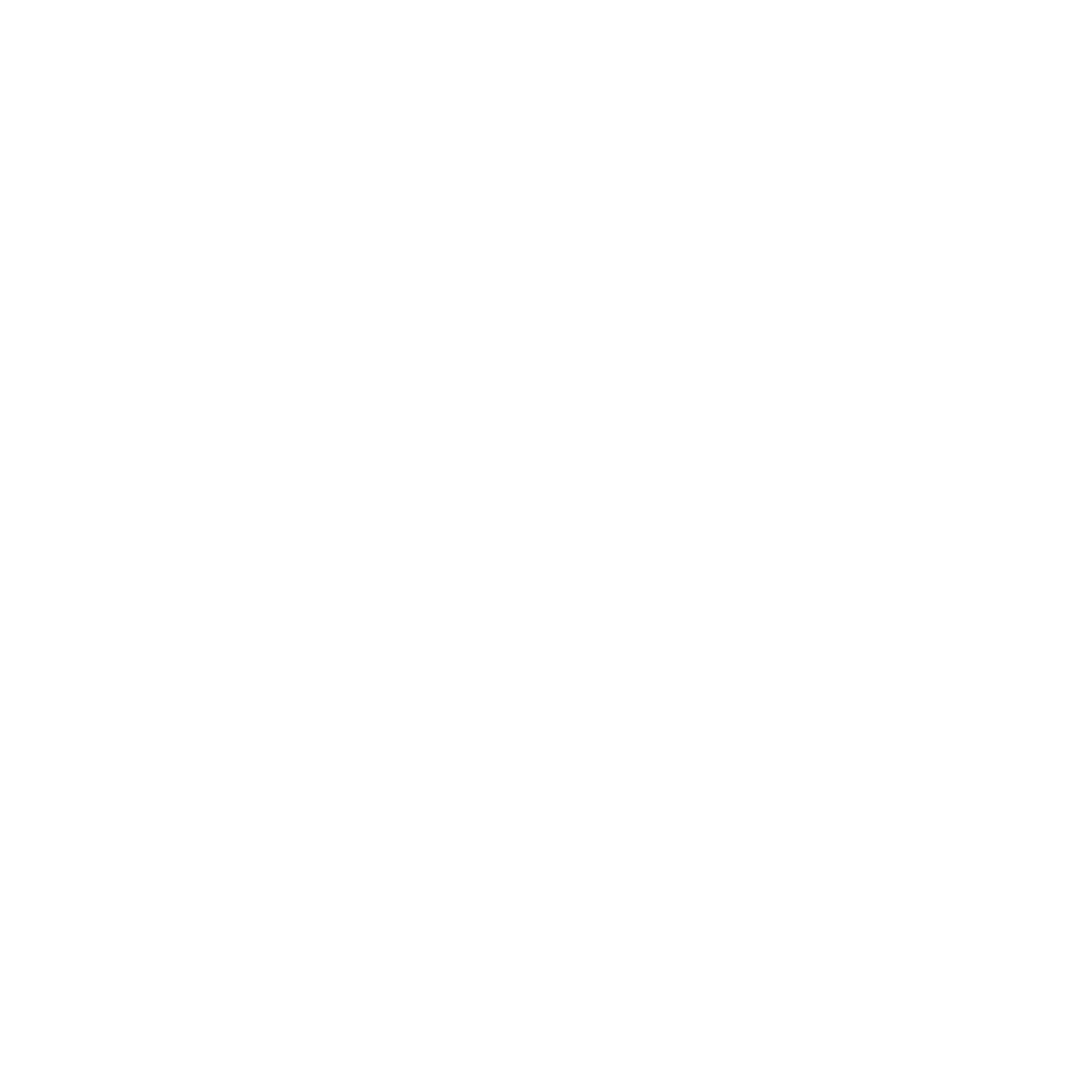 yelp logo in white