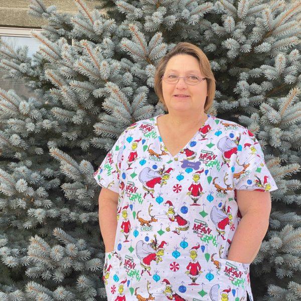 Karen-Nelson-Veterinary-Technician